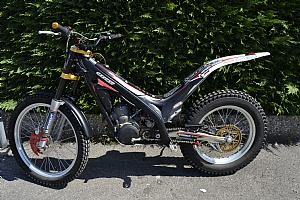 Gas Gas TXT 280 Raga Racing 280
